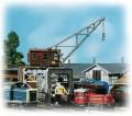 Faller Gantry crane 131262