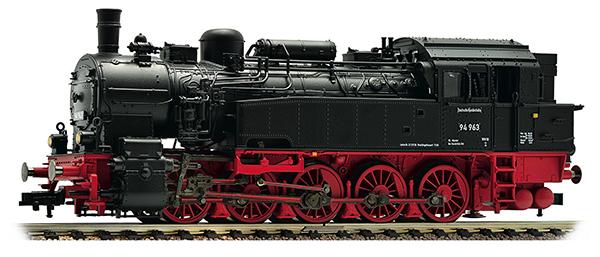 Fleischmann Dampflokomotive BR 94.5-18 , 409406