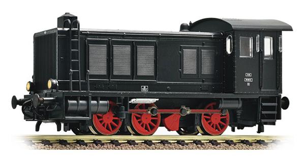 Fleischmann Auruvedur WR 360 C 14 Wehrmacht , 421601