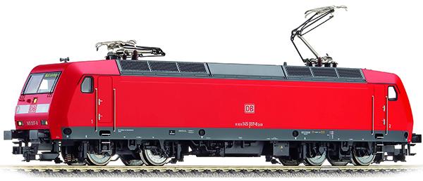 Fleischmann Electric Engine BR 145 , 432001