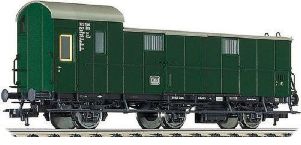 Fleischmann Baggage car Typ Pw 3 , 5069