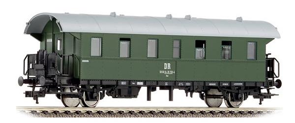 Fleischmann Passenger car Typ Bauart Baai  , 507304