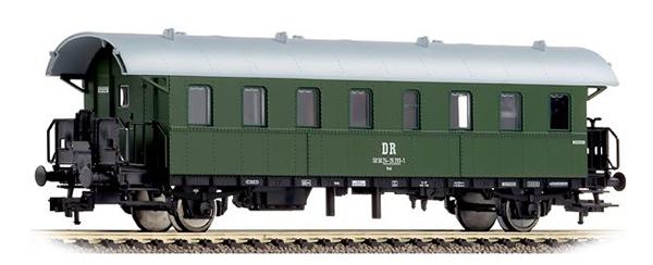 Fleischmann Passenger car Typ Bauart Baai  , 507603