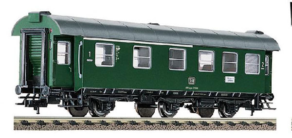 Fleischmann Пассажирский вагон Typ AB3yg , 5097