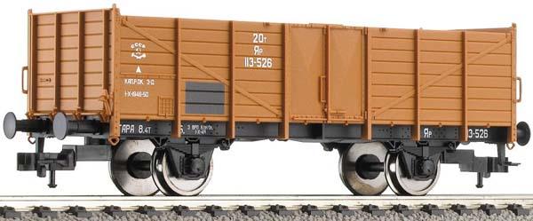 Fleischmann Open freight car SZD Typ Omu , 521502