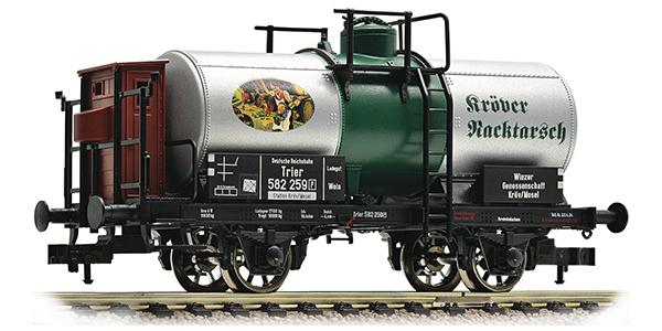 Fleischmann Vine Tank car 'Kröver Nacktarsch' , 543402