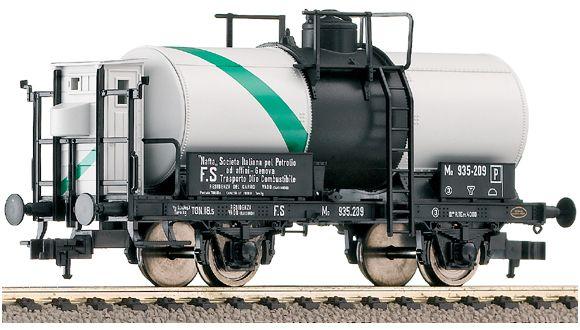 Fleischmann Tank car 'Nafta' , 543713