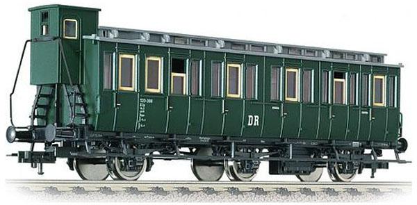 Fleischmann Passenger car 2nd class Typ B 3, 576501