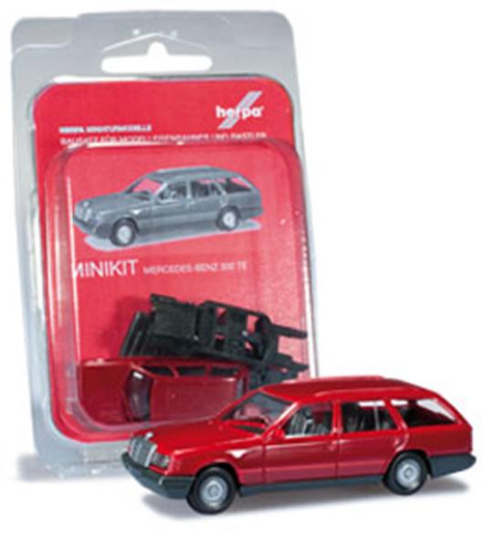 Herpa Mercedes-Benz 300 TE  , 012706