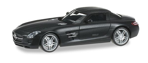 Herpa Mercedes-Benz SLS AMG ,  024419-004