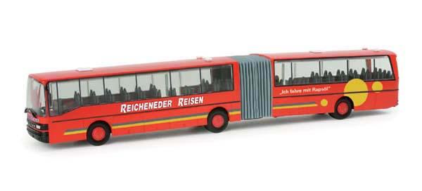 Herpa Setra 221 bus Reicheneder Reisen , 157216