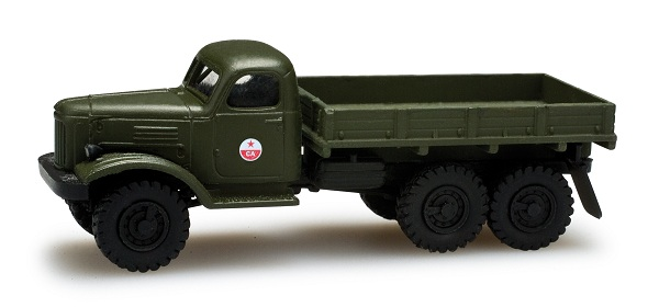 Herpa ZIL 157 truck military USSR , 743815