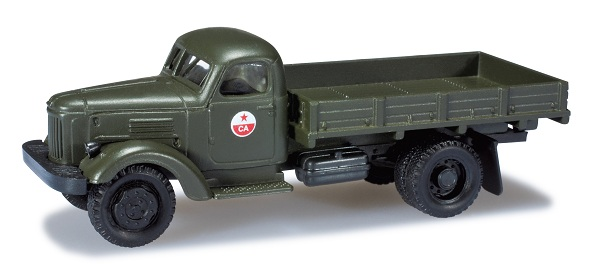 Herpa ZIL 164 truck military USSR , 744096