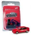 Herpa Opel Kadet E red , 012423-002