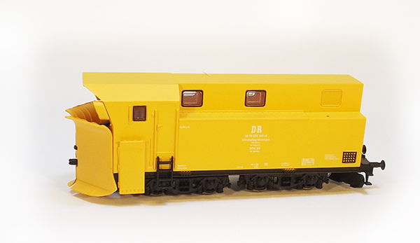 Heris Snow Plow DR , 80079