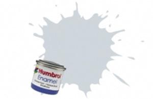Humbrol Aluminium Metalcote Enamel  , 27001