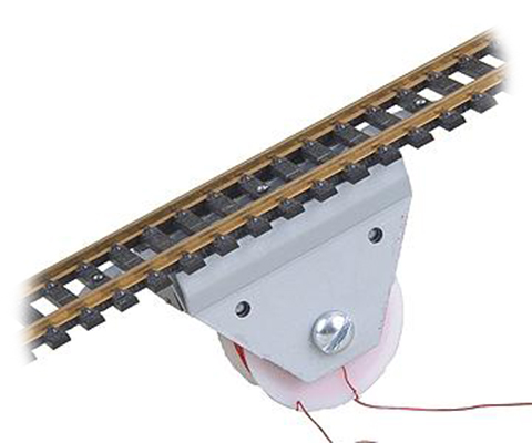 Kadee Electric Delayed 'under-the-track' Uncoupler 309 , 10309