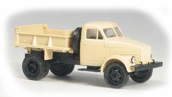 Miniaturmodelle GАZ-93 dump civil  , 035013