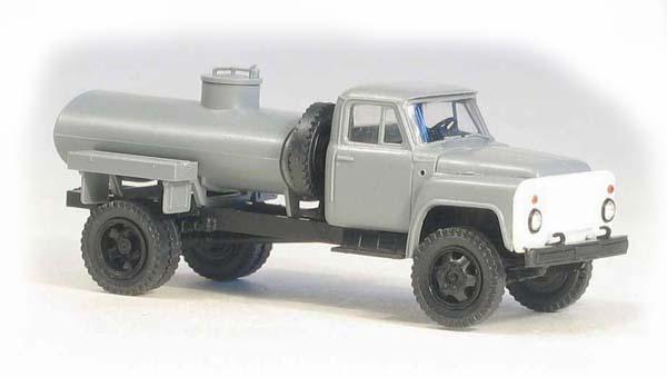 Miniaturmodelle GАZ-52-01 АТZ-2,2 tank civil  , 036391