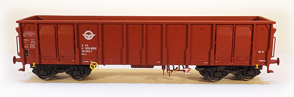 Albert Modell Open freight car Typ Eas-y , 542002