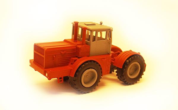 MixAuto K700 Tractor 'Kirovetz' , 40702