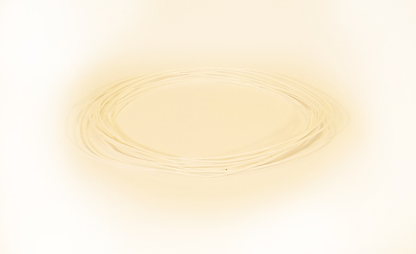 RB Model Wire 0.5 mm 2 m, white , 3904