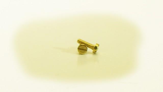 RB Model Screws 1.6 mm, 5 mm , M1605