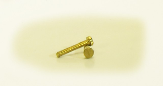 RB Model Screws 1.6 mm, 10 mm , M1610