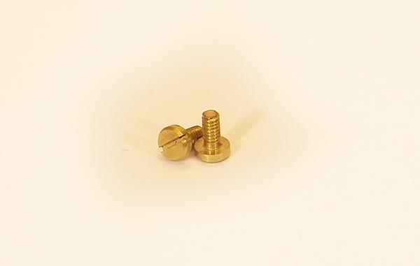 RB Model Screws 2.0 mm, 4 mm , M2004