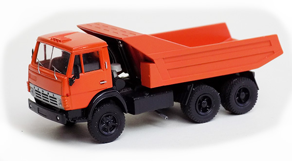 RTM Tipper KAMAZ-5511 , 88003