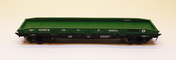 Modela Stake car  Typ 13-Н451  , 87022 22