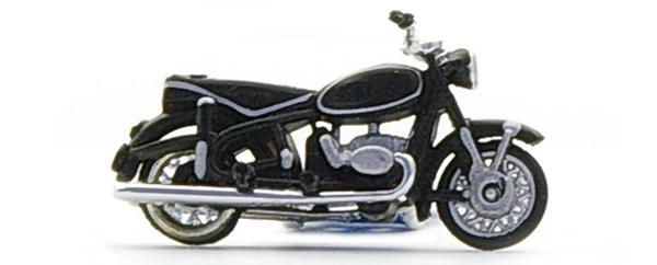 Noch BMW R60 16400