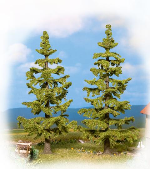 Noch Spruce trees  110-125 , 25830
