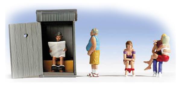 Noch Toilet Stories , 45560