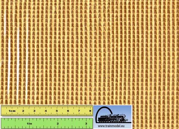 Noch 3D Floor Tiles beige , 57472