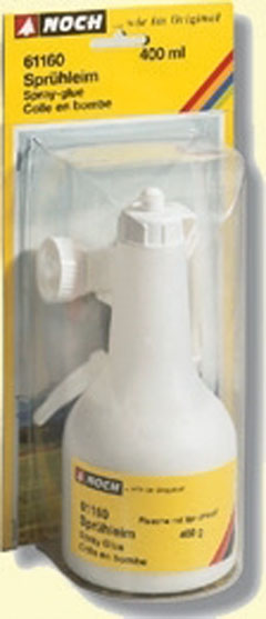Noch Spray Glue  , 61160
