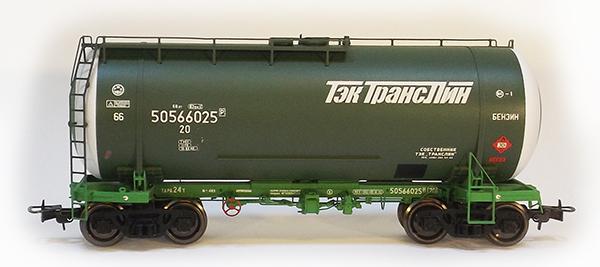 Onega Tank car 15-1447 'Translin'  , 1447-0004