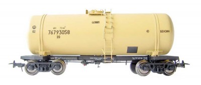 Onega 1443-0001 - Tank car 15-1443 'Gasoline'