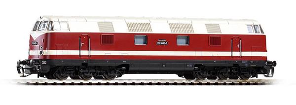 Piko Diesellok BR 118 , 47290