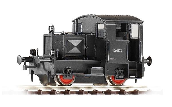 Piko Diesellokomotive Kö I , 52057