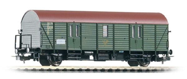 Piko Post car Typ Gbs , 54884
