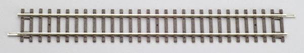 Piko Straight Track G 231 , 55201