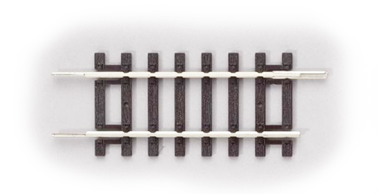 Piko Wide Rail Adapter , 55207