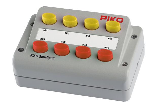 Piko Control Box , 55261