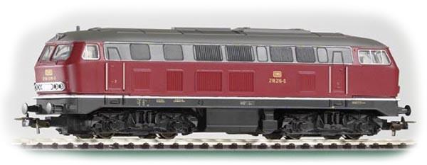 Piko Diesellok BR 218 , 57508
