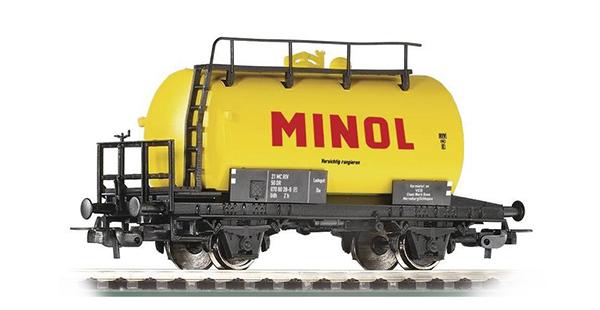 Piko Tank car 'Minol'  , 57713