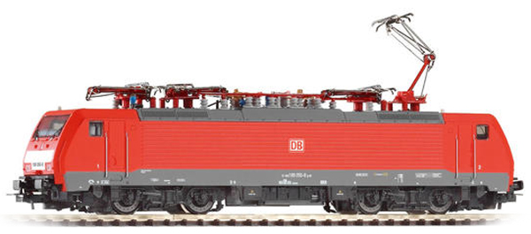 Piko Electric Engine BR 189 Holland Latz , 57956