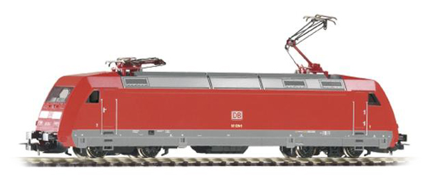 Piko Electric Engine BR 101 , 59440