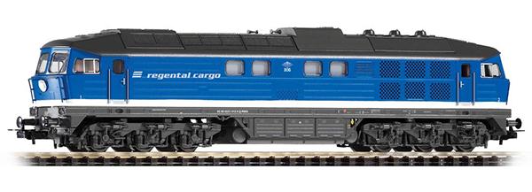 Piko Diesellok BR 231 Regentalbahn , 59754