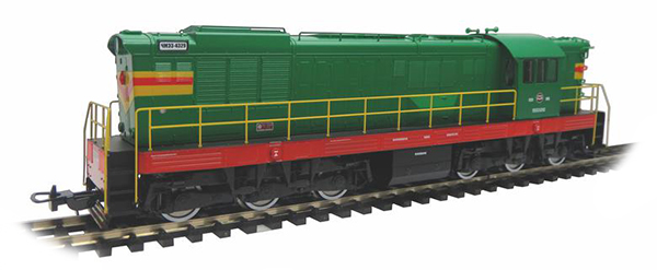 Piko Diesel ChMe3 RZhD , 59781